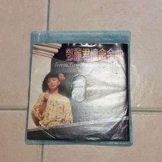 Teresa Teng VCD Karaoke CD 邓丽君 卡拉OK 光碟
