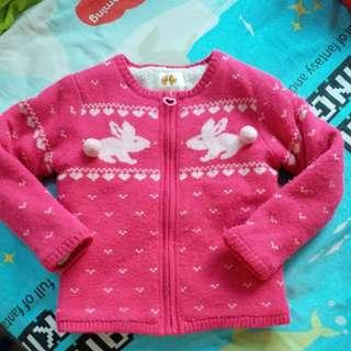 Chickeeduck 保暖外套