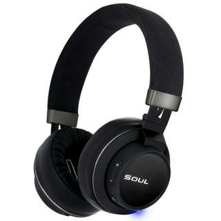 Soul Impact Wireless OE 藍芽牙機