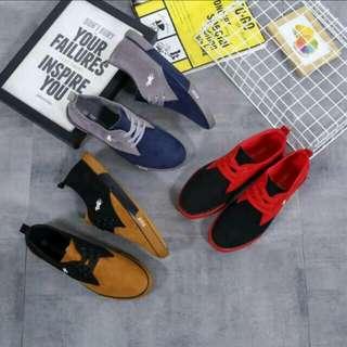 Sneaker sz 40-44