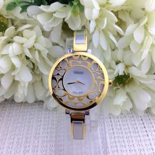 CCH BANGLE WATCH