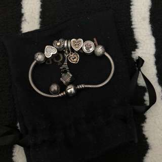 Authentic 💯% pandora WTS!