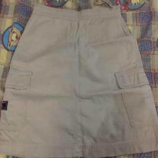 United Spirit Skirt