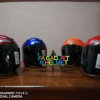 Helmet Shoei Jstream