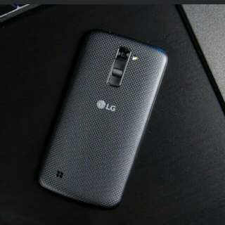 Lg k10 lte white and black 4g open line