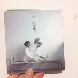🚚 嚴爵-不孤獨專輯