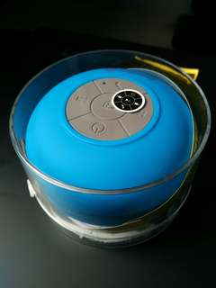 Bluetooth Speaker - Waterproof - Portable