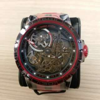 Roger Dubuis DBEX0573