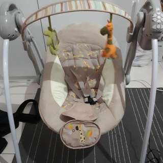 Babyelle Portable Swing
