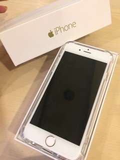 IPHONE 6 16gb GPPLTE (Gold)
