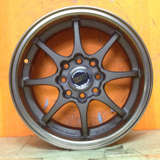 SPORT RIM 14inch CE28 VOLK RACING WHEEL