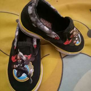 Marvel shoes by payless