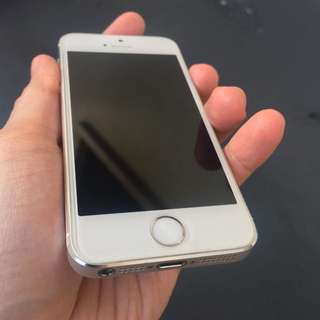 iPhone 5s Good as Brand New