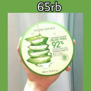 Aloevera NR 92%