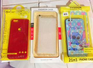 FOR SALE: IPHONE 6/6s Casing
