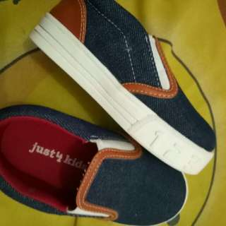 Just4kids shoes