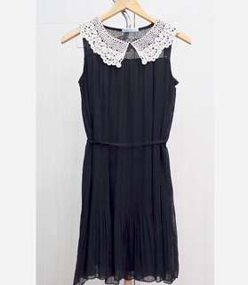 Dress chic simple