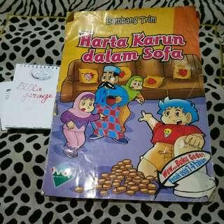 Buku Cerita Anak44- Buku Besar