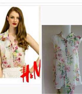 H&M Tops