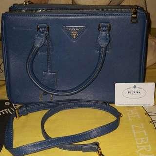 Tas Prada Classic Saffiano 931 Super