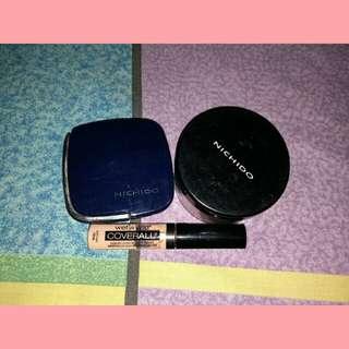 Makeup bundle!!!