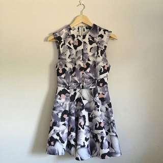 SALE: Fun printed Dress