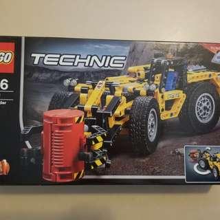Lego Technic 42049