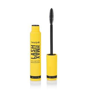BN Sealed BeautyUK Lash 2 The Max Mascara