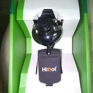 Web cam. 土瓜灣交收