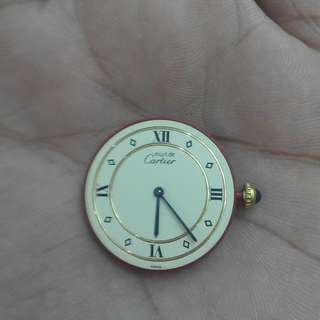 Cartier machine 100%good condition and ordinal