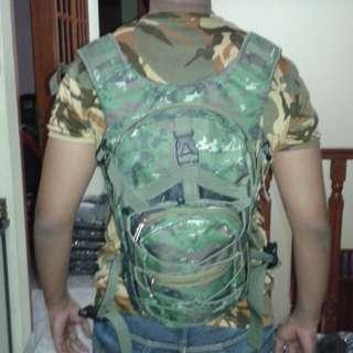 Tas army hydropack