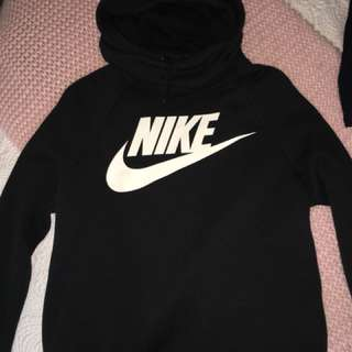 Nike rally jumper