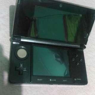 Nintendo DS 3D. (Bisa nego)