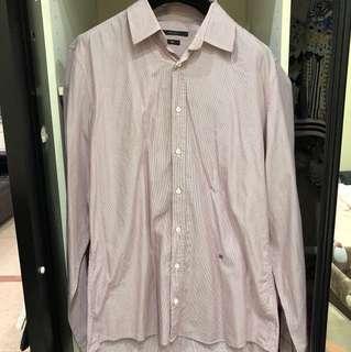 Gucci slim fit men's shirt