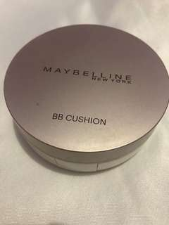Case bb cushion maybelline