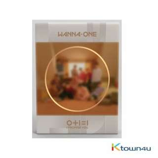 Wanna One Mini Album Vol.2 [0+1=1 (I Promise You)]