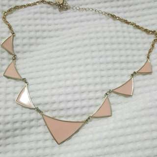 Lovisa two-sided necklace