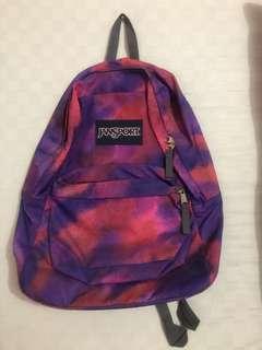 Jansport Rainbow Bag