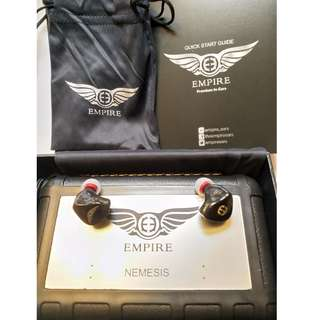 Empire Ear Nemesis