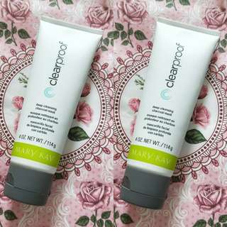 Mary Kay Deep Cleansing Charcoal Mask