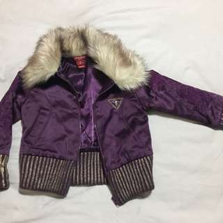 Guess Girls Winter Jacket