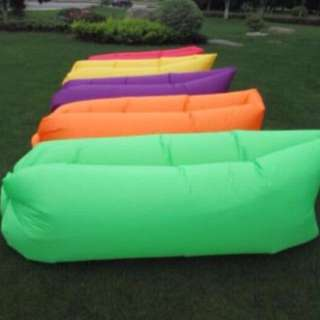 INFLATABLE SOFA #FEB50