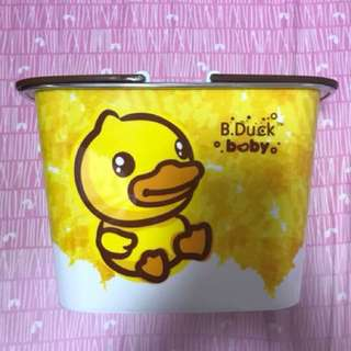 B. Duck Basket