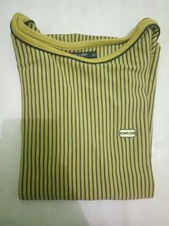Kaos garis point one
