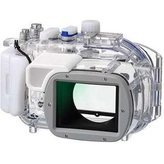 Panasonic DMW-MCTZ5 Marine Case
