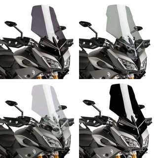 Yamaha MT09 Tracer Puig Windscreen