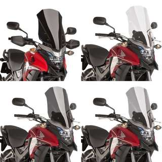 Honda CB400X Puig Windscreen