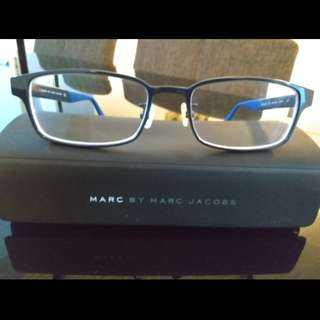 Marc Jacob glasses