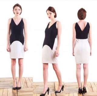 Local Brand - ASK by Aski Febrianti Dress