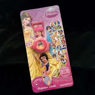 💕 Disney Princess party supplies - projector watch / party gifts / goodie bag gifts